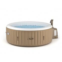 Dmuchane SPA z masażem i podgrzewaczem wody 196 x 71cm INTEX 28404