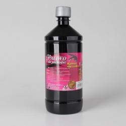Antykomarowy olej paliwo do pochodni lamp i świec 0,5L na komary