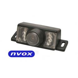 Kamera cofania podwieszana diody IR widzi w nocy 120 stopni kąt widzenia