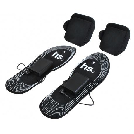 Podgrzewane grzejące wkładki do butów uniwersalne termiczne rozmiar 35-46