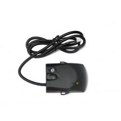 Czujnik uderzeniowy NOXON z regulacją czułości do alarmu samochodowego