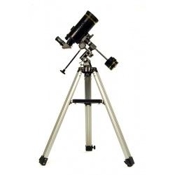 Teleskop katadioptryczny Levenhuk Skyline PRO 90 MAK statyw i szukacz Red Dot