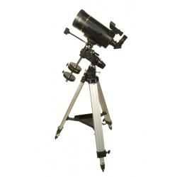 Teleskop Levenhuk Skyline PRO 127 MAK paralaktyczny montaż ze statywem i szukaczem Red Dot