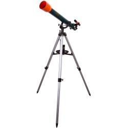 Najbardziej zaawansowany teleskop dla dzieci młodszych badaczy i naukowców Levenhuk LabZZ T3