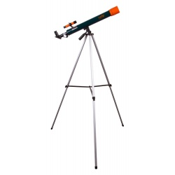Idealny teleskop dla dzieci początkujących amatorów astronomii Levenhuk LabZZ T2
