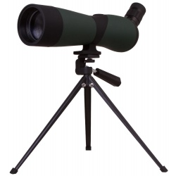 Luneta Levenhuk Blaze BASE 60 średnica soczewki obiektywowej 60 mm