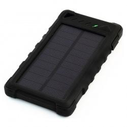 Ładowarka solarna 8000 mAh powerbank 3 kolory podręczna mała waga S8000 Power Need