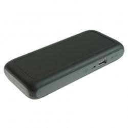 Magazyn energii power bank 13000mAh 2.1A oryginalna obudowa dwa wyjścia USB