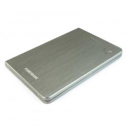 Powerbank przenośna ładowarka magazyn energii 16000 mAh USB 5V 2.1A DC 60W 12/16/19V 3A dwa wyjścia USB