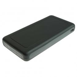 Powerbank magazyn energii 20000 mAh 2.1A dwa wyjścia USB
