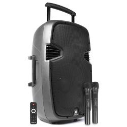 Kolumna mobilna Vonyx SPJ-PA915 moc 700W tuner radiowy FM Bluetooth