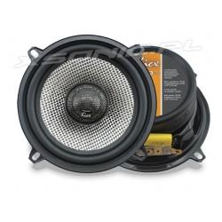 Głośniki Kicx 2-drożne samochodowe 70W dwudrożne GFQ 130