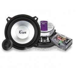 Zestaw głośników 70W samochodowych Kicx PD 5.2 głośnik bass sopran zwrotnica