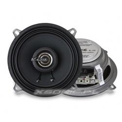 Głośniki samochodowe SL 5.2 Kicx odseparowane tweetry 40W zwrotnica