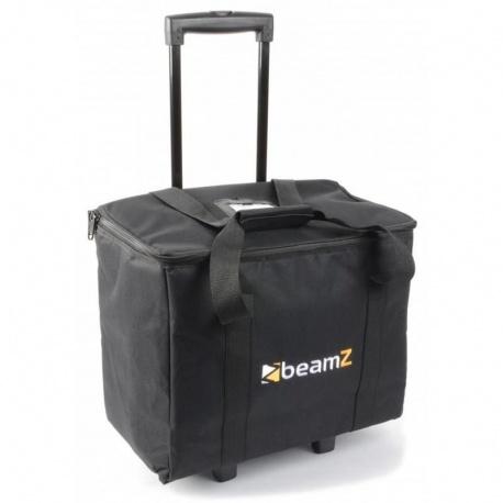 Torba na sprzęt sceniczny BeamZ ACR-16 idealna na mobilne kolumny