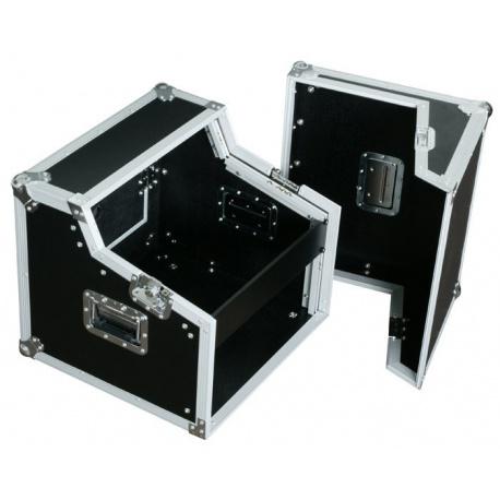 """Skrzynia do ochrony i transportu sprzętu scenicznego Power Dynamics DJ Case 19"""" PD-F4U6-2"""