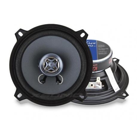Kicx STQ 130 2-drożne głośniki samochodowe 50/100W średnica 130mm