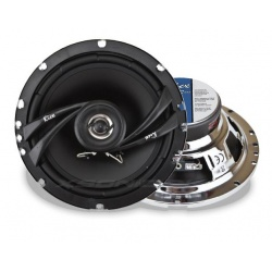 Kicx STC 652 dwudrożne 165mm 2-drożne głośniki samochodowe 75/150W