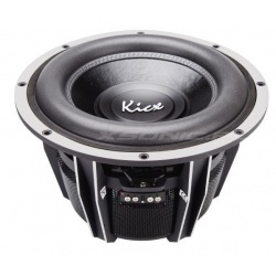 Subwoofer samochodowy 600W głośnik basowy Kicx QS 300 niskotonowy