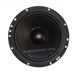 Głośniki niskotonowe średnica 16,5cm w drzwi Phantom TSC-1622M