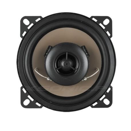 Głośniki 2-drożne głośnik koaksjalny samochodowy 10cm Phantom TS-C1022P