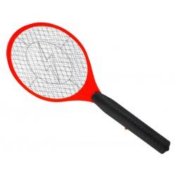 Łapka elektryczna na owady na baterie skuteczna muchy komary
