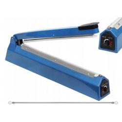 Zgrzewarka do folii długość 400mm 2mm regulacja czasu zgrzewania
