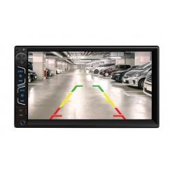 Radio samochodowe Vordon AC-7201 Oregon nawigacja GPS Bluetooth MirrorLink