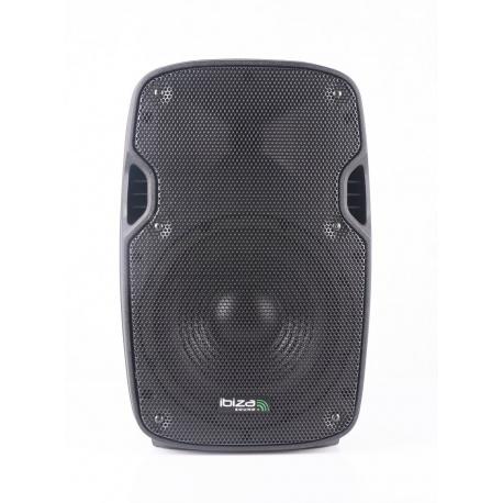 Kolumna aktywna głośnik 8 cali Ibiza Sound moc 200W