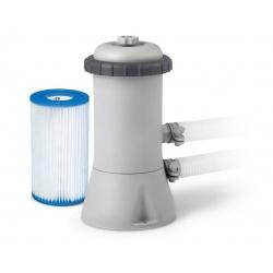 Pompa filtrująca z filtrem INTEX 3785 litrów do basenów ogrodowych 28638
