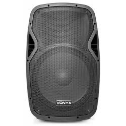 Aktywna kolumna Vonyx 15 calowy niskotonowy głośnik 800W estradowa