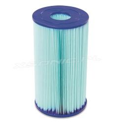 Filtr antybakteryjny typ IV do pompy basenowej Bestway 9463 l/h 58505