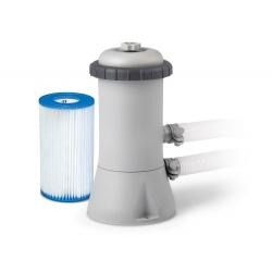 Pompa filtrująca z filtrem 28604 INTEX 2006 litrów/godz do basenów ogrodowych