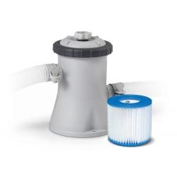 Pompa filtrująca INTEX 28602 z filtrem 1250 litrów/godz do basenów ogrodowych