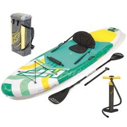 Kajak deska SUP surfing 2w1 Freesoul Tech 340 x 89 x 15 cm Bestway 65310