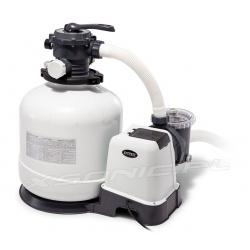Pompa piaskowa do basenów 12000 l/h INTEX ogrodowych INTEX 26652