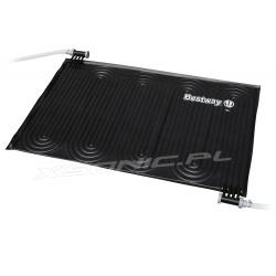 Solarny panel do basenu podgrzewacz do wody 110 x 171 cm Bestway 58423