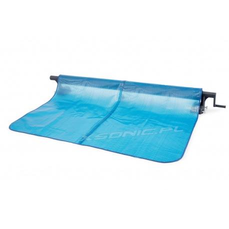Zwijarka do folii pokrywy solarnej na basen prostokątny 274 - 488 cm Intex 28051