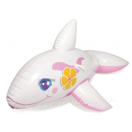 Zabawka plażowa Wileoryb dmuchany do pływania 157 x 94 cm Bestway 41037