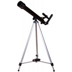 Teleskop Levenhuk Skyline BASE 50T refraktor apertura 50 mm ogniskowa 600 mm