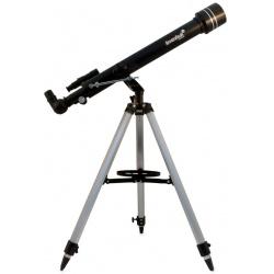 Teleskop Levenhuk Skyline BASE 60T refraktor apertura 60 mm ogniskowa 700 mm