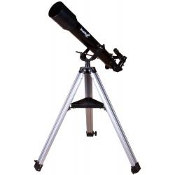 Teleskop Levenhuk Skyline BASE 70T refraktor apertura 70 mm ogniskowa 700 mm