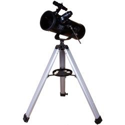 Teleskop Levenhuk Skyline BASE 120S teleskop zwierciadlany Newtona apertura 114 mm ogniskowa 500 mm