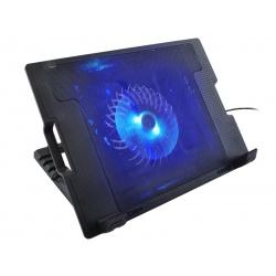 Podstawka chłodząca pod laptop LED podkładka do rozmiaru 17,3 cala