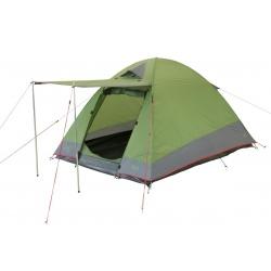 Klasyczny namiot dwuosobowy dla turystów MOVE 2-osobowy Bo-Camp