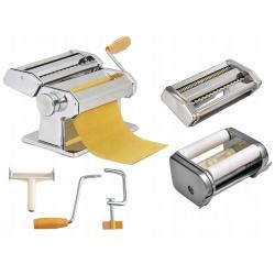 Maszynka do robienia makaronu ciasta ravioli pierogów 3w1 tagliatelle ravioli