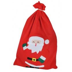 Wór Świętego Mikołaja worek torba na PREZENTY worki dla każdego