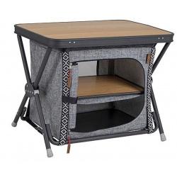 Szafka składana stolik kempingowy Forestdale 60x44x48 cm Urban Outdoor
