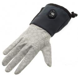 Ogrzewane rękawice GEG GLOVii grzejące z akumulatorem uniwersalne dotyk