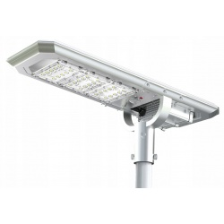 Solarna lampa uliczna LED ATLAS moc 3000 lm 21.6W Power Need SSL33